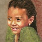 Little Evie by Laura Gabel