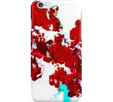 Corrupt Invaders iPhone Case/Skin