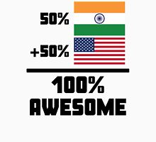 Awesome Indian American Unisex T-Shirt