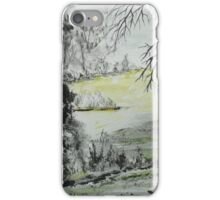 Back Forty Acres iPhone Case/Skin