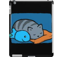 Sleeping With The Fishes iPad Case/Skin