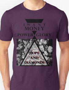 Lana Del Rey / Money Power Glory [2] T-Shirt