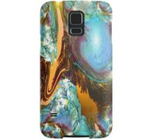 WAVES OF REVELATION Samsung Galaxy Case/Skin