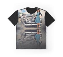 Back In Time  Graphic T-Shirt