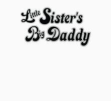 Little Sister's Big Daddy Men's Baseball ¾ T-Shirt