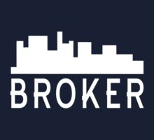 Broker V-Neck by Cody Ayers