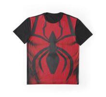 Scarlet Spider Kaine Parker Graphic T-Shirt