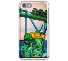 Hulk Coaster iPhone Case/Skin