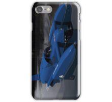 Bluebird K7  iPhone Case/Skin