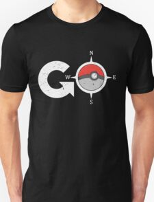 Pokemon Go Unisex T-Shirt
