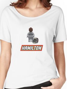 Hamilton Women's Relaxed Fit T-Shirt