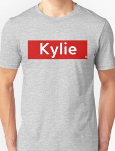 Kylie Unisex T-Shirt