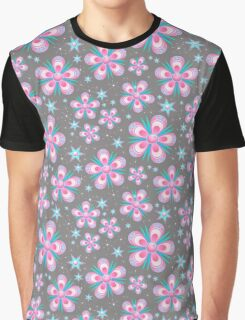 SEAMless Graphic T-Shirt
