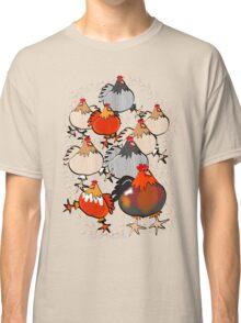Chooks Classic T-Shirt