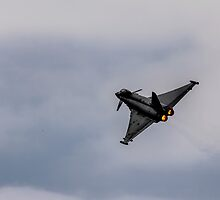 Eurofighter by J Biggadike