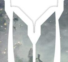 Mass Effect - Spectre Symbol Sticker