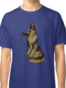 Cutie Pets - German Shepherd Classic T-Shirt