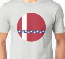USA Smash Unisex T-Shirt