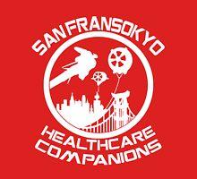 San Fransokyo Healthcare Companions Unisex T-Shirt