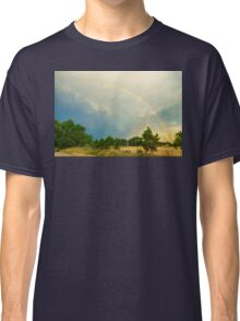Just Another Colorado Rainbow Classic T-Shirt
