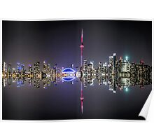 Double Vision  Poster