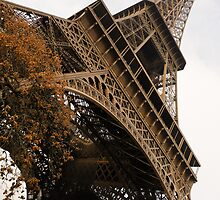 Travel to France - Photographs by Georgia Mizuleva by Georgia Mizuleva