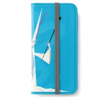 The Wizard iPhone Wallet/Case/Skin