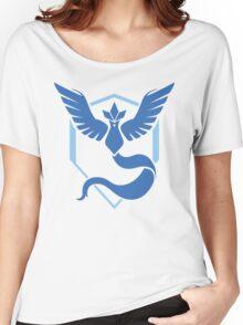 Team Mystic - Pokemon GO Women's Relaxed Fit T-Shirt