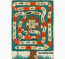 DAVE MATTHEWS BAND - 2016 SUMMER TOUR Unisex T-Shirt