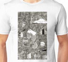 Between the Lines Unisex T-Shirt