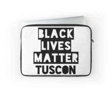 Black Lives Matter Tuscon Laptop Sleeve