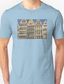 Many Windows T-Shirt