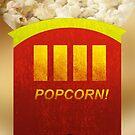 Popcorn Machine  by thebigG2005