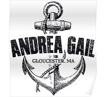 Andrea Gail Poster
