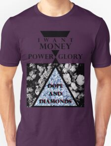 Lana Del Rey / Money Power Glory [3] T-Shirt