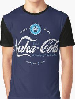Nuka-Cola Graphic T-Shirt