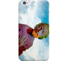 Mystic Trickster iPhone Case/Skin