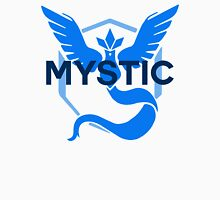 Pokemon GO: Team Mystic Simple Unisex T-Shirt