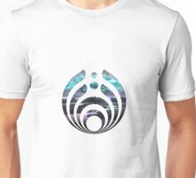 Bassnectar Blue Tree Logo Unisex T-Shirt