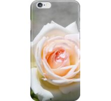 Delicate Lady iPhone Case/Skin