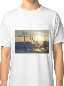 Coney Island Flow Classic T-Shirt