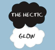 The Hectic Glow by rxdshtclothing