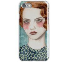 Sasha iPhone Case/Skin