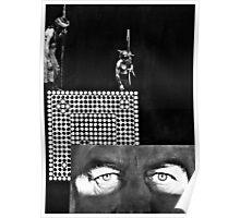 Hollow Man Mayday Poster