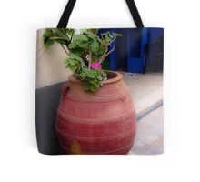 Going potty! Tote Bag