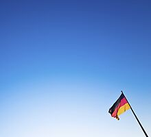 Schland Flag by novopics