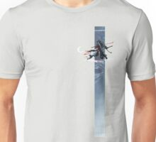 Samurai Spirit III Unisex T-Shirt