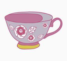 tea-drinking by lisenok