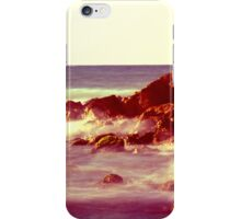 Rocks & Waves iPhone Case/Skin