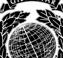 Royal Marines (United Kingdom) Sticker